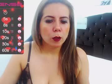 [07-05-20] krystal_milf87 chaturbate private XXX video
