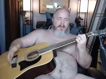 [09-08-20] naked_hobbit private from Chaturbate.com