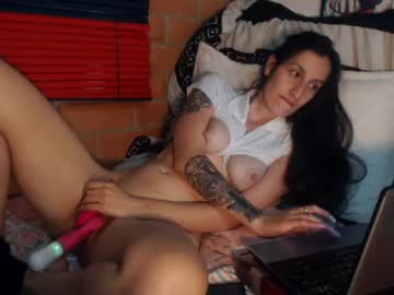 [11-09-20] vanesa_col private show from Chaturbate.com