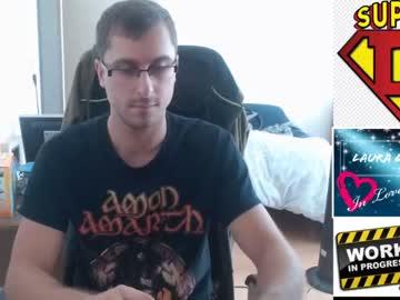 [06-08-20] dan_the_man405 record public show video