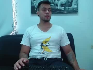 [02-12-20] steve_starkxxx record show with cum from Chaturbate.com