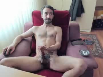 [23-01-21] oktay2468 chaturbate video with dildo