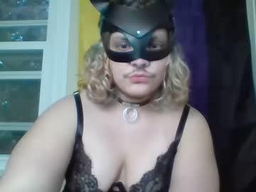 [08-08-20] queercutie469 chaturbate public webcam