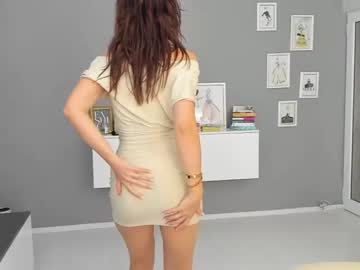 [25-08-20] cristinabella record cam video
