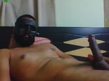 [13-06-20] rohan01994 record video with dildo