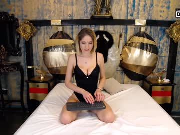 [22-01-20] tiffanyclaire record video with toys from Chaturbate