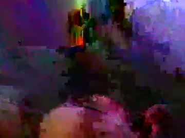 [21-02-20] electricyogi1332 record private show
