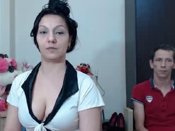 [26-09-21] 0hnaughtycouple record webcam show