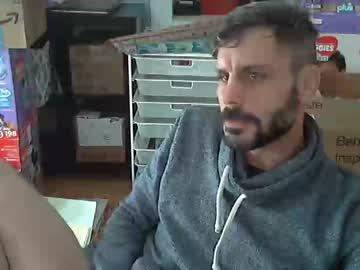 [25-01-20] jarethreturnss record public webcam from Chaturbate