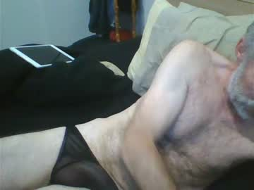 [04-06-20] kinkydaddy64 show with toys from Chaturbate