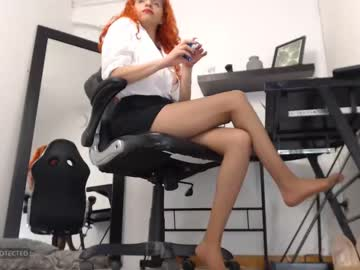 [24-01-21] _salma_fox_ chaturbate webcam video