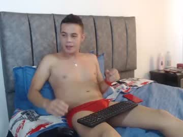 [14-07-20] charly_4 record public webcam from Chaturbate.com