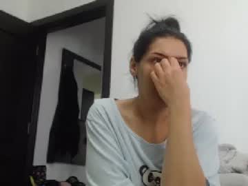 [30-09-20] queen_zaria dildo record