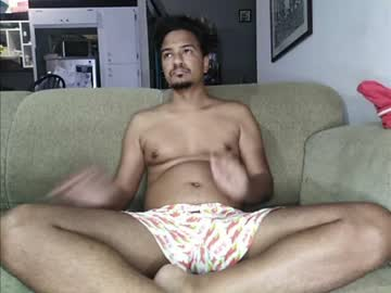[04-03-21] guirro1206 record premium show from Chaturbate