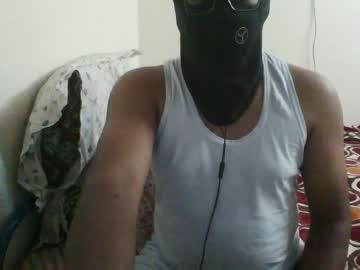 [07-08-20] arundd webcam show