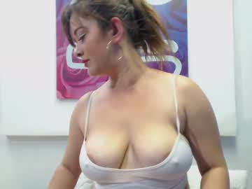 [28-02-20] natalyevans chaturbate private