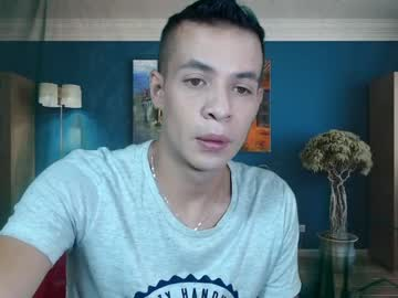 [26-03-20] charly_4 webcam show