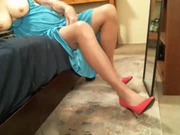 [24-08-20] claudia1964 record private sex show