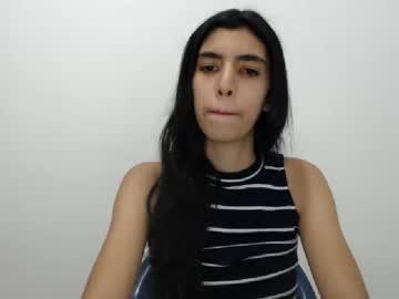 [18-04-20] candy__khalifa chaturbate public show video