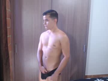 [28-09-20] hendry_letty11 public show from Chaturbate.com
