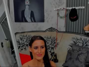 [25-08-20] queenrafaela premium show