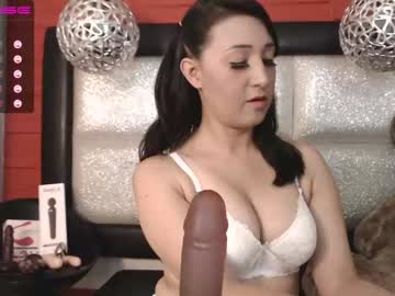 [10-08-20] charylove_1 cam video from Chaturbate.com