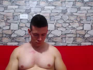 [10-09-20] 007blondguyxx chaturbate private sex show