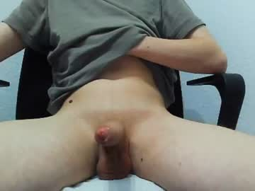 [01-05-20] 0815deri video with toys from Chaturbate.com
