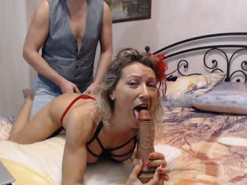 [22-02-20] fox_and_foxy public show from Chaturbate