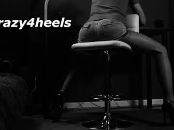 [17-10-21] crazy4heels private sex video