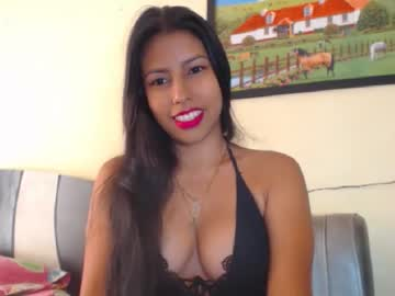 [02-07-20] angelynovoa record show with toys from Chaturbate.com