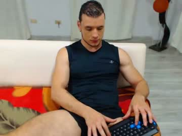 [31-01-20] aron_smith webcam show from Chaturbate