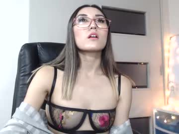 [23-04-21] ninimoon record public show from Chaturbate.com