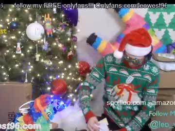 [26-12-20] leo_west96 chaturbate webcam show