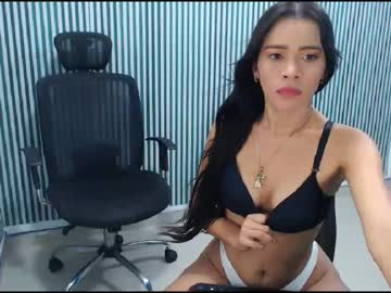 [18-02-20] hotlatindolls_ record blowjob video from Chaturbate.com
