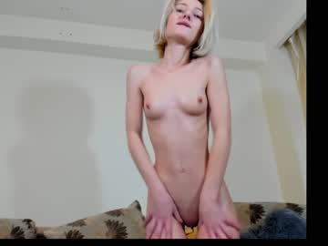 [21-01-20] russionblond record show with toys from Chaturbate