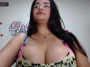 [14-06-20] _bustysarah record webcam show